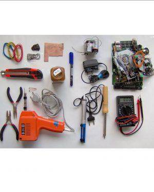 Electricidad y Electrónica Herramientas Manuales